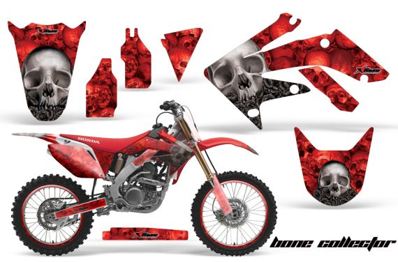 Honda CRF250R 04 09 AMR Graphics Kit BC R NPs 570x376 - Honda CRF250R 2004-2013 Graphics