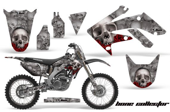Honda CRF250R 04 09 AMR Graphics Kit BC S NPs 570x376 - Honda CRF250R 2004-2013 Graphics