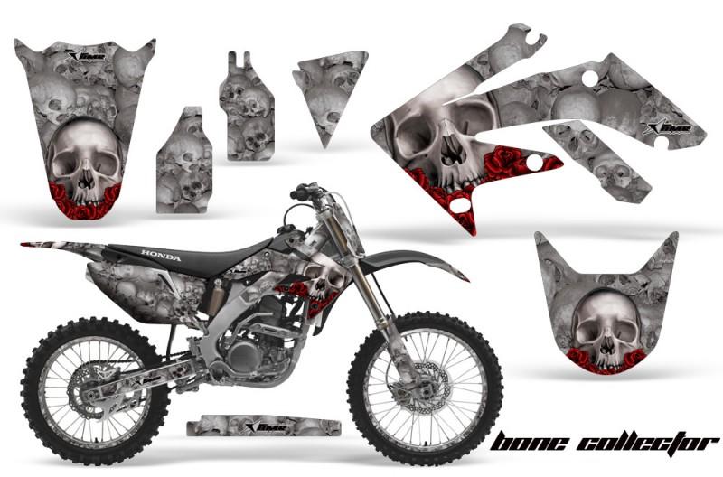 honda crf250r 2004