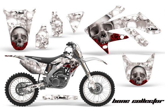Honda CRF250R 04 09 AMR Graphics Kit BC W NPs 570x376 - Honda CRF250R 2004-2013 Graphics