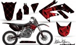 Honda CRF250R 04 09 AMR Graphics Kit SSR RB NPs 150x90 - Honda CRF250R 2004-2013 Graphics
