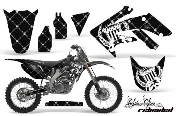 Honda CRF250R 04 09 AMR Graphics Kit SSR WB NPs 570x376 - Honda CRF250R 2004-2013 Graphics