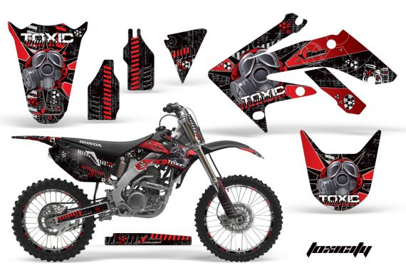 Honda CRF250R 04 09 AMR Graphics Kit TOX RB NPs 570x376 - Honda CRF250R 2004-2013 Graphics