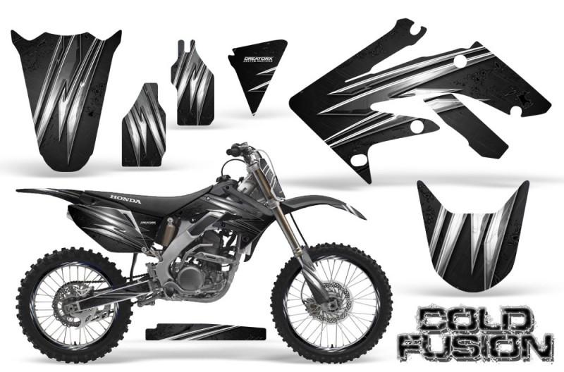 Honda-CRF250R-04-09-CreatorX-Graphics-Kit-Cold-Fusion-Black-NP-Rims