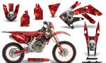 Honda CRF250X AMR Graphics Kit BC R NPs 150x90 - Honda CRF250X 2004-2018 Graphics