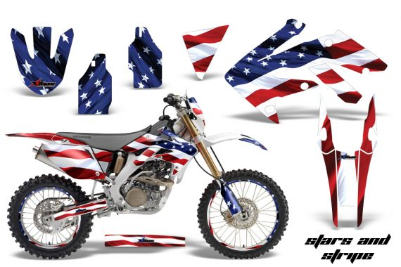 Honda CRF250X AMR Graphics Kit S S NPs 570x380 - Honda CRF250X 2004-2018 Graphics