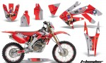 Honda CRF250X AMR Graphics Kit TB R NPs 150x90 - Honda CRF250X 2004-2018 Graphics