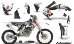 Honda CRF250X AMR Graphics Kit TB W NPs 150x90 - Honda CRF250X 2004-2018 Graphics