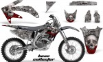 Honda CRF450 05 08 AMR Graphics Kit BONECOLLECTOR SILVER 150x90 - Honda CRF450R 2002-2012 Graphics