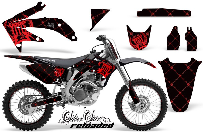 Honda-CRF450-05-08-AMR-Graphics-Kit-RELOADED-RED