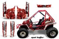 Honda-Odyssey-350-4X4-AMR-Graphics-Kit-Decal-Mad-Hatter-RW