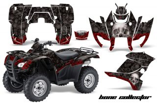 Honda RancherAT Bones K 320x211 - Honda Rancher AT 2007-2013 Graphics