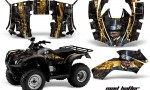 Honda Recon AMR Graphics Kit Decal Mad Hatter YK 150x90 - Honda Recon ES Fourtrax 2005-2020 Graphics