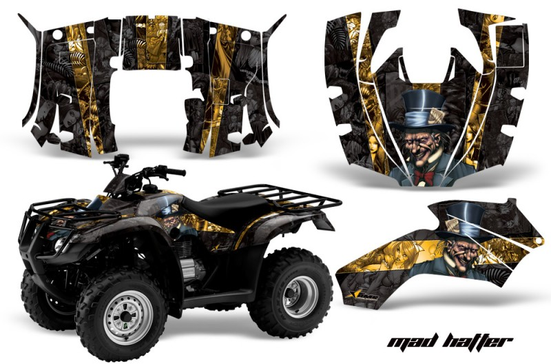 Honda-Recon-AMR-Graphics-Kit-Decal-Mad-Hatter-YK
