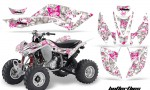 Honda TRX 400 EX 08 10 AMR Graphic Kit BF PW 150x90 - Honda TRX 400EX 2008-2016 Graphics