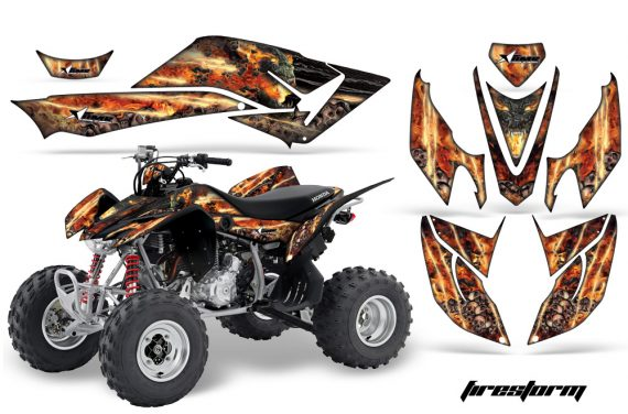 Honda TRX 400 EX 08 10 AMR Graphic Kit FS K 570x376 - Honda TRX 400EX 2008-2016 Graphics
