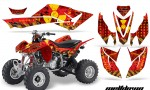 Honda TRX 400 EX 08 10 AMR Graphic Kit MD YR 150x90 - Honda TRX 400EX 2008-2016 Graphics