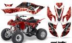 Honda TRX 400 EX 08 10 AMR Graphic Kit MH RK 150x90 - Honda TRX 400EX 2008-2016 Graphics