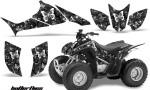 Honda TRX 90 AMR Graphics Kit BF WB 150x90 - Honda TRX 90 2006-2020 Graphics