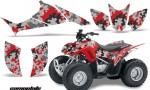 Honda TRX 90 AMR Graphics Kit CP R 150x90 - Honda TRX 90 2006-2020 Graphics