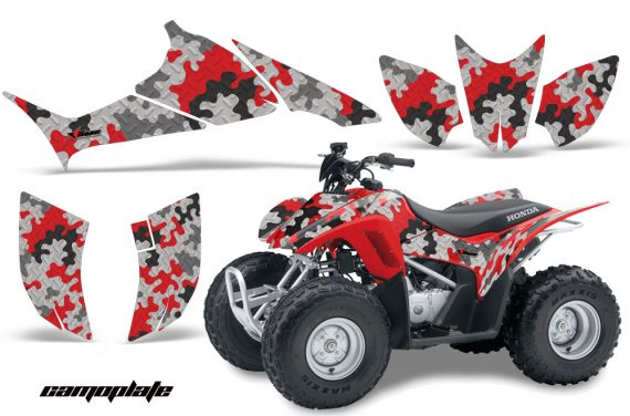 Honda TRX 90 AMR Graphics Kit CP R 570x376 - Honda TRX 90 2006-2020 Graphics