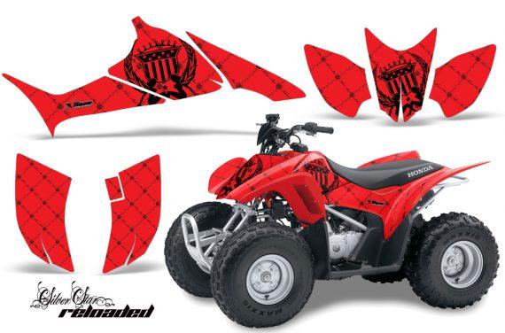 Honda TRX 90 AMR Graphics Kit SSR BR 570x376 - Honda TRX 90 2006-2020 Graphics