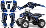 Honda TRX250 02 05 CreatorX Graphics Kit SpiderX Blue 150x90 - Honda TRX 250EX 2002-2005 Graphics