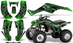 Honda TRX250 02 05 CreatorX Graphics Kit SpiderX Green 150x90 - Honda TRX 250EX 2002-2005 Graphics