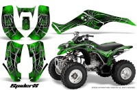 Honda-TRX250-02-05-CreatorX-Graphics-Kit-SpiderX-Green