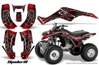 Honda TRX 250EX Graphics 2002-2005