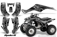 Honda-TRX250-02-05-CreatorX-Graphics-Kit-SpiderX-White