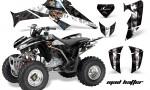 Honda TRX250 06 09 AMR Graphics MadHatter Black Whitestripe JPG 150x90 - Honda TRX 250EX 2006-2018 Graphics