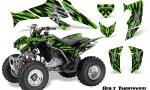 Honda TRX250 06 09 CreatorX Graphics Kit Bolt Thrower Green 150x90 - Honda TRX 250EX 2006-2018 Graphics
