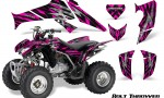 Honda TRX250 06 09 CreatorX Graphics Kit Bolt Thrower Pink 150x90 - Honda TRX 250EX 2006-2018 Graphics