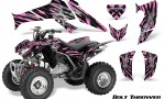 Honda TRX250 06 09 CreatorX Graphics Kit Bolt Thrower PinkLite 150x90 - Honda TRX 250EX 2006-2018 Graphics