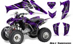 Honda TRX250 06 09 CreatorX Graphics Kit Bolt Thrower Purple 150x90 - Honda TRX 250EX 2006-2018 Graphics