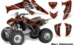 Honda TRX250 06 09 CreatorX Graphics Kit Bolt Thrower Red 150x90 - Honda TRX 250EX 2006-2018 Graphics