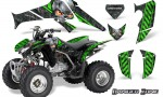 Honda TRX250 06 09 CreatorX Graphics Kit Danger Zone GB 150x90 - Honda TRX 250EX 2006-2018 Graphics