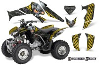 Honda-TRX250-06-09-CreatorX-Graphics-Kit-Danger-Zone-YB