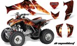 Honda TRX250 06 09 CreatorX Graphics Kit Dragonblast 150x90 - Honda TRX 250EX 2006-2018 Graphics