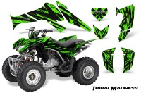 Honda-TRX250-06-09-CreatorX-Graphics-Kit-Tribal-Madness-Green