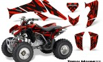 Honda TRX250 06 09 CreatorX Graphics Kit Tribal Madness Red 150x90 - Honda TRX 250EX 2006-2018 Graphics