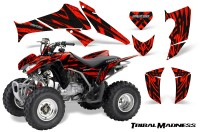 Honda-TRX250-06-09-CreatorX-Graphics-Kit-Tribal-Madness-Red