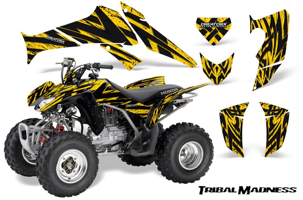 Honda TRX 250EX Graphics 2006-2014