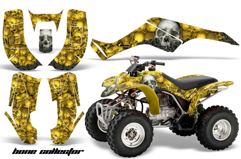 Honda-TRX250-EX-2002-2005-AMR-GraphicS-KIT-BC-YBR