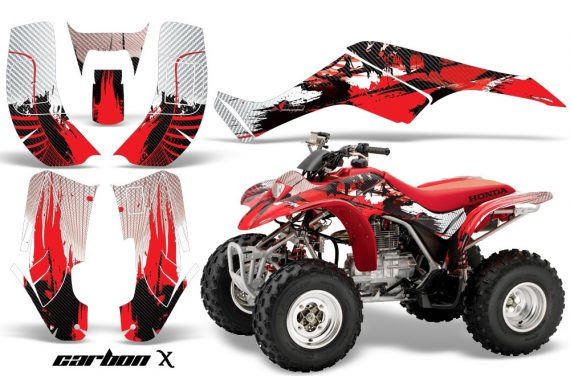 Honda TRX250 EX 2002 2005 AMR GraphicS KIT CX R 570x376 - Honda TRX 250EX 2002-2005 Graphics