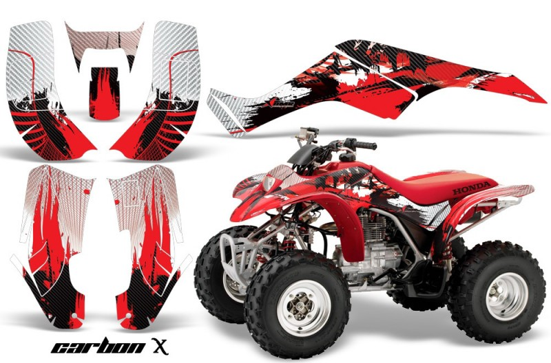 Honda-TRX250-EX-2002-2005-AMR-GraphicS-KIT-CX-R