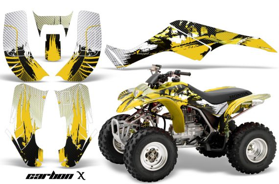 Honda TRX250 EX 2002 2005 AMR GraphicS KIT CX Y 570x376 - Honda TRX 250EX 2002-2005 Graphics