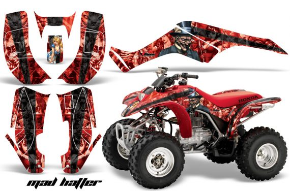 Honda TRX250 EX 2002 2005 AMR GraphicS KIT MH RB 570x376 - Honda TRX 250EX 2002-2005 Graphics