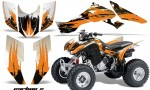Honda TRX300 07 12 AMR Graphics Kit CX O 150x90 - Honda TRX 300EX 2007-2013 Graphics